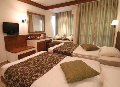 Hotelzimmer mit Minigolf im Montana Pine Resort Hotel