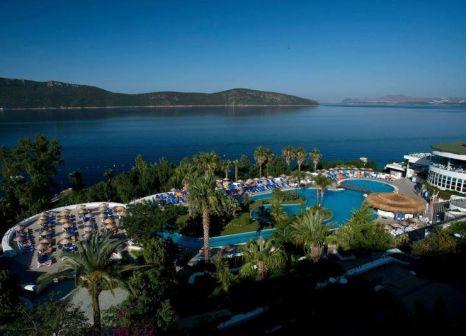 Hotel Bodrum Holiday Resort & Spa in Halbinsel Bodrum - Bild von LMX Live