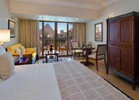 Hotelzimmer mit Reiten im Marriott Mena House
