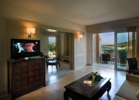 Hotelzimmer mit Golf im L'Ea Bianca Luxury Resort