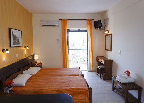 Hotelzimmer im Mr & Mrs White Corfu Couples Retreat günstig bei weg.de