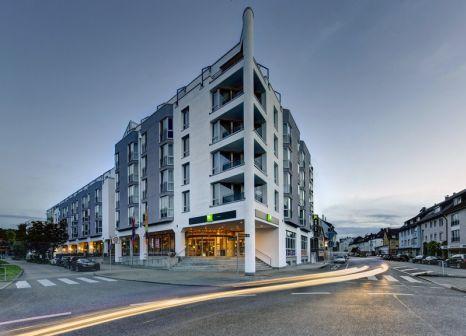 Hotel Ibis Styles Stuttgart günstig bei weg.de buchen - Bild von LMX Live