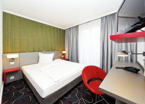 Hotel Ibis Styles Stuttgart in Baden-Württemberg - Bild von LMX Live