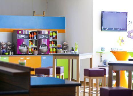 Hotel Ibis Styles Stuttgart 1 Bewertungen - Bild von LMX Live