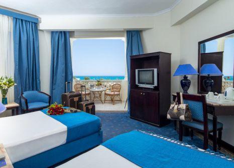 Hotelzimmer mit Volleyball im Emerald Resort & Aqua Park