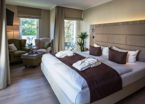 Hotelzimmer im Upstalsboom Hotel Ostseestrand günstig bei weg.de