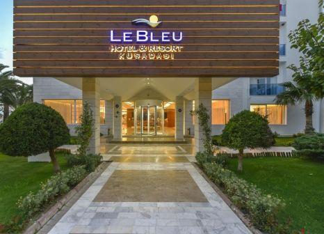 Le Bleu Hotel & Resort Kusadasi günstig bei weg.de buchen - Bild von LMX Live