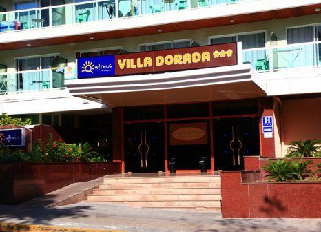 Hotel Ohtels Villa Dorada in Costa Dorada - Bild von LMX Live