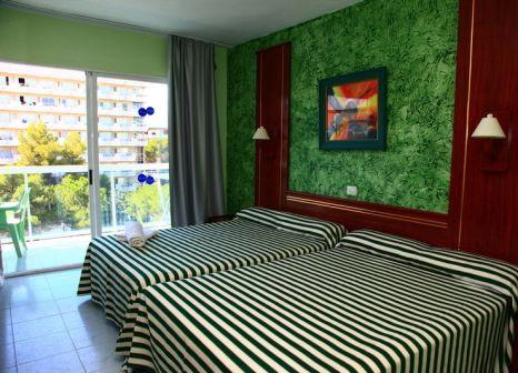 Hotelzimmer im Ohtels Villa Dorada günstig bei weg.de