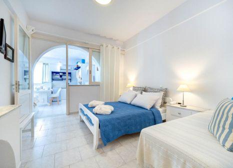 Hotelzimmer mit Direkte Strandlage im Sigalas Hotel