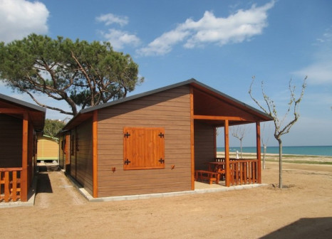 Hotel Camping & Bungalowpark Bon Repos in Costa Barcelona - Bild von LMX Live