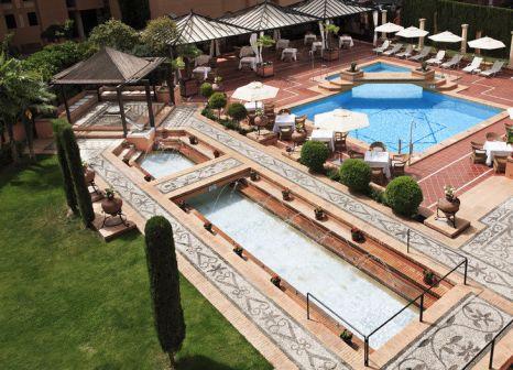 Hotel Saray in Andalusien - Bild von LMX Live