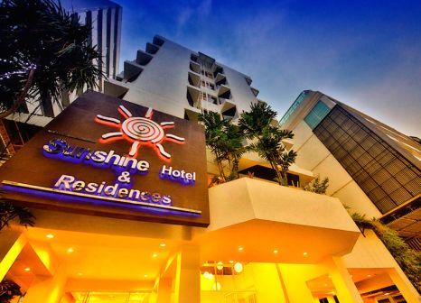 Sunshine Hotel & Residences günstig bei weg.de buchen - Bild von LMX Live