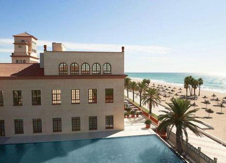 Le Meridien Ra Beach Hotel & Spa 2 Bewertungen - Bild von LMX Live