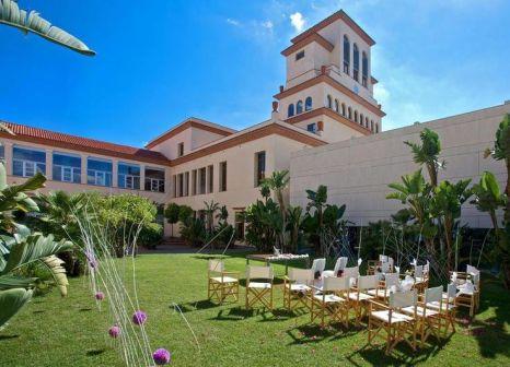 Le Meridien Ra Beach Hotel & Spa in Costa Dorada - Bild von LMX Live