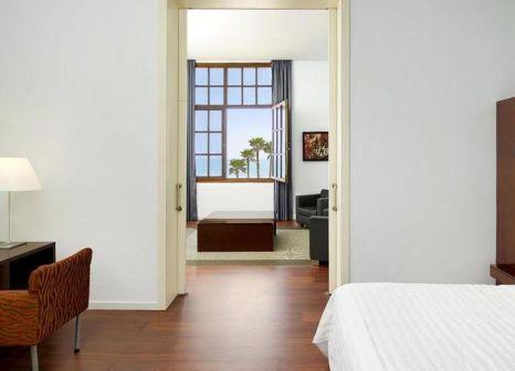 Hotelzimmer mit Golf im Le Meridien Ra Beach Hotel & Spa