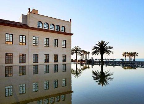 Le Meridien Ra Beach Hotel & Spa günstig bei weg.de buchen - Bild von LMX Live
