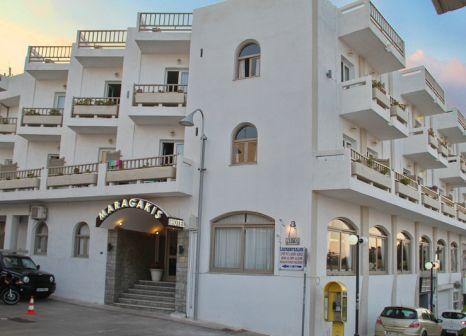 Maragakis Beach Hotel günstig bei weg.de buchen - Bild von LMX Live