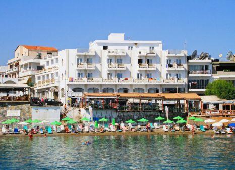 Maragakis Beach Hotel in Kreta - Bild von LMX Live