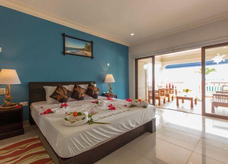 Hotelzimmer mit Clubs im Le Relax Hotels & Restaurant