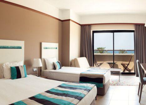 Hotelzimmer mit Volleyball im Sundance Resort