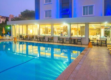 Kolibri Hotel in Türkische Riviera - Bild von LMX Live