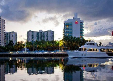 Hotel DoubleTree Resort by Hilton Hollywood Beach 13 Bewertungen - Bild von LMX Live