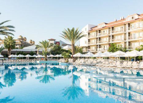 Hotel Barut B-Suites in Türkische Riviera - Bild von LMX Live