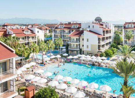 Hotel Barut B-Suites günstig bei weg.de buchen - Bild von LMX Live