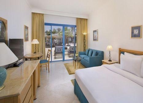 Hotelzimmer mit Volleyball im Fayrouz Resort