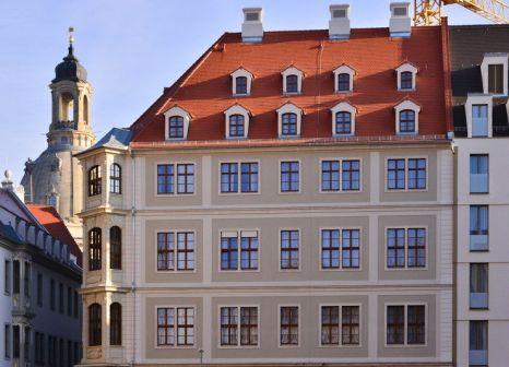 Hotel AMEDIA Plaza Dresden günstig bei weg.de buchen - Bild von LMX Live