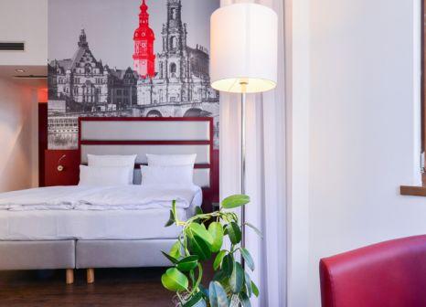 Hotel AMEDIA Plaza Dresden in Sachsen - Bild von LMX Live