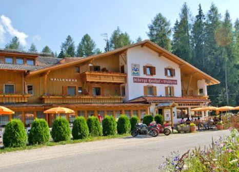 Hotel Waldheim Sarnonico günstig bei weg.de buchen - Bild von LMX Live