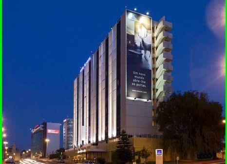 Hotel Novotel Lisboa günstig bei weg.de buchen - Bild von LMX Live