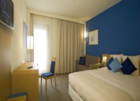 Hotelzimmer mit Fitness im Novotel Lisboa