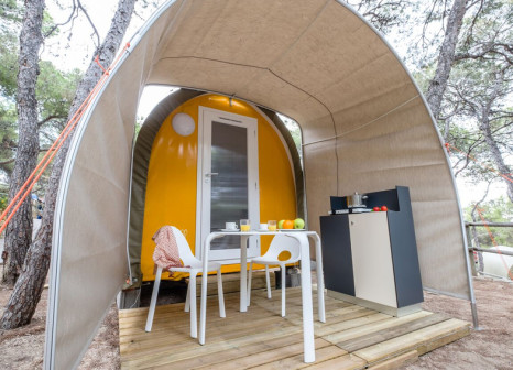 Hotel Camping Torre de la Mora in Katalonien - Bild von LMX Live