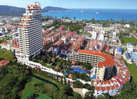 The Royal Paradise Hotel & Spa in Phuket und Umgebung - Bild von LMX Live
