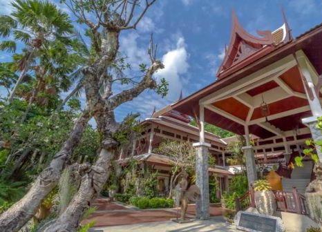 Hotel Thavorn Beach Village Resort günstig bei weg.de buchen - Bild von LMX Live