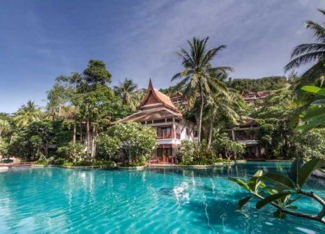 Hotel Thavorn Beach Village Resort in Phuket und Umgebung - Bild von LMX Live