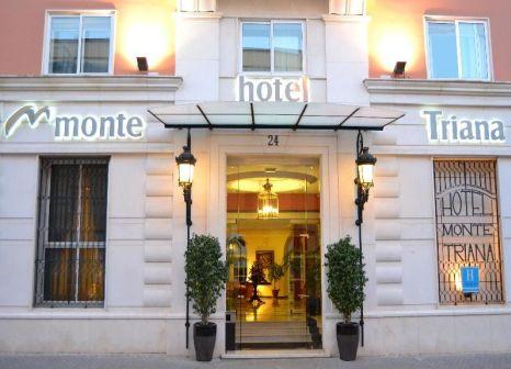 Hotel Monte Triana günstig bei weg.de buchen - Bild von LMX Live