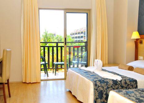 Hotel Side Aquamarin Resort & Spa günstig bei weg.de buchen - Bild von LMX Live