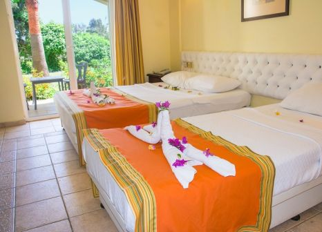 Hotelzimmer mit Fitness im Tiana Beach Resort