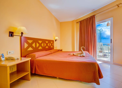 Hotelzimmer mit Fitness im SBH Nautilus Beach