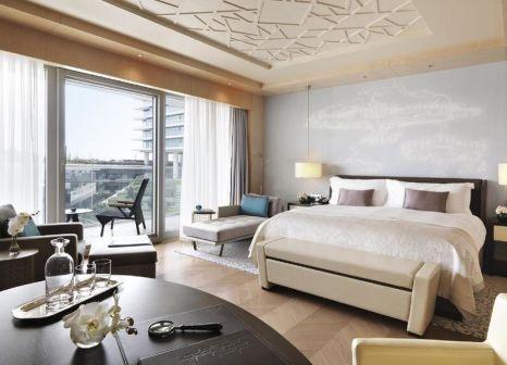 Hotelzimmer mit Aerobic im Raffles Istanbul