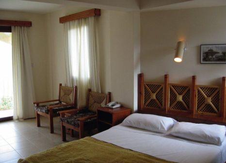 Hotelzimmer mit Golf im Topset Hotel