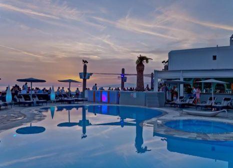Hotel Elysium in Mykonos - Bild von LMX Live