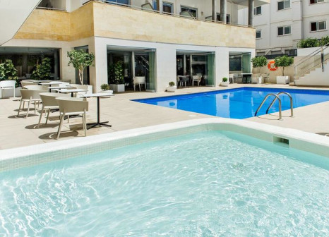 Hotel Carlos I in Costa Blanca - Bild von LMX Live