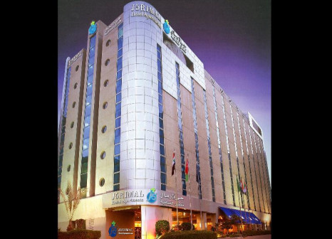 Hotel J5 Rimal günstig bei weg.de buchen - Bild von LMX Live