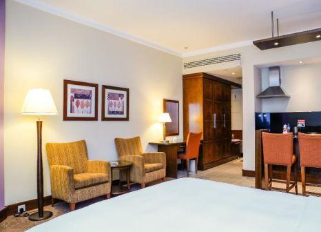 Hotelzimmer mit Aerobic im J5 Rimal