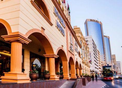 Riviera Hotel in Dubai - Bild von LMX Live